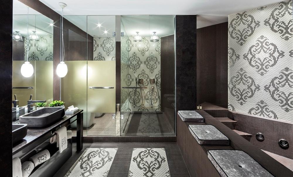 009 Monument - Suite Batlló Baño