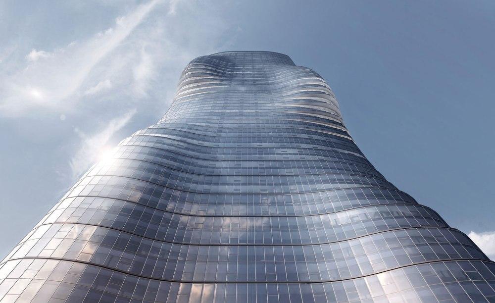 003 Premier Tower E08