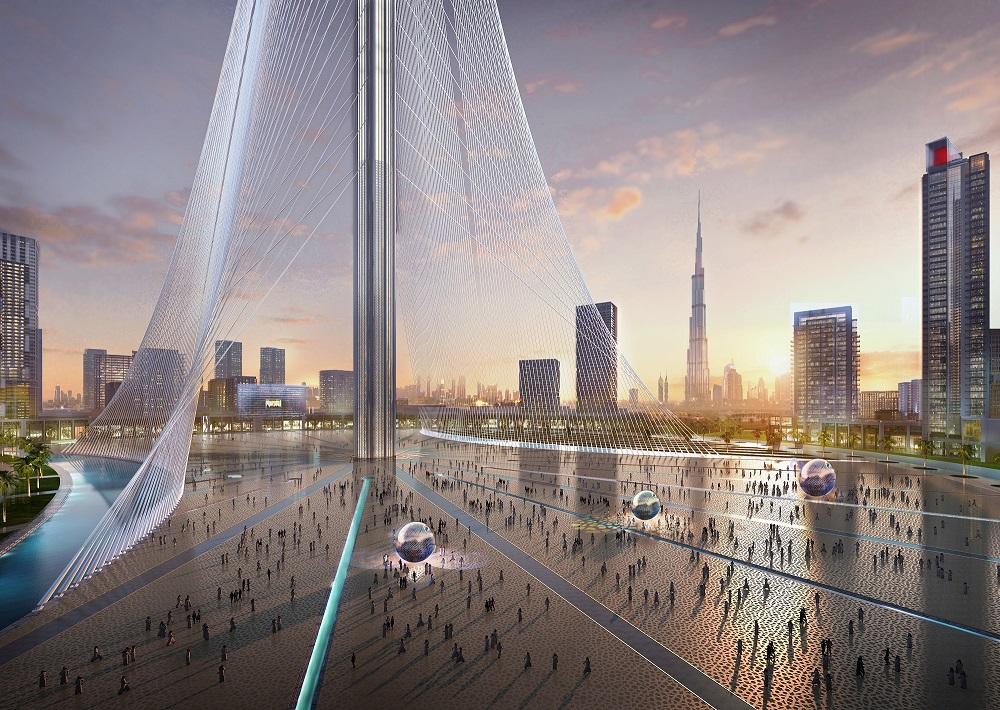 015 The Tower at Dubai Creek Harbour (4)