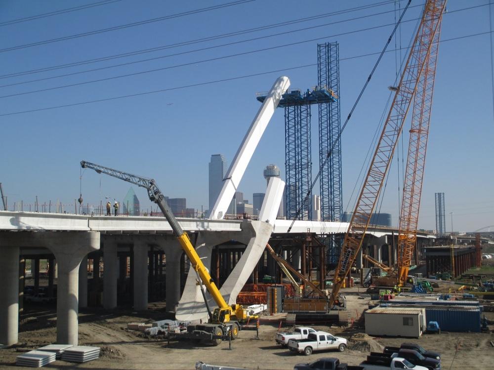 Construcción Arco Puentes Margaret Mcdermott 1