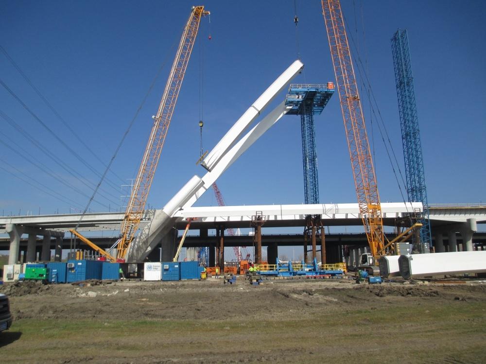 Construcción Arco Puentes Margaret Mcdermott 2