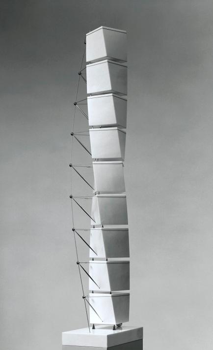 150807IMA-CALATRAVA- Escultura Turning Torso
