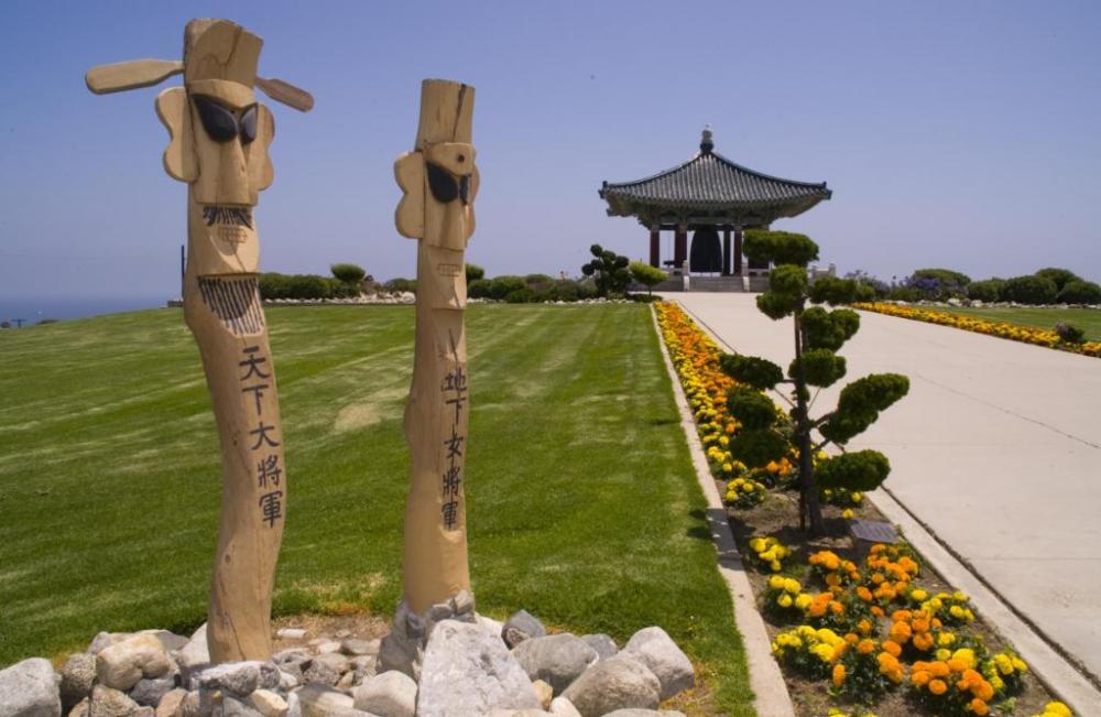 004 Angeles Gate Park