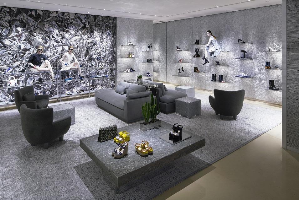 Dior Boutique3 by Bakas Algirdas