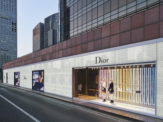 Dior Boutique5 by Bakas Algirdas