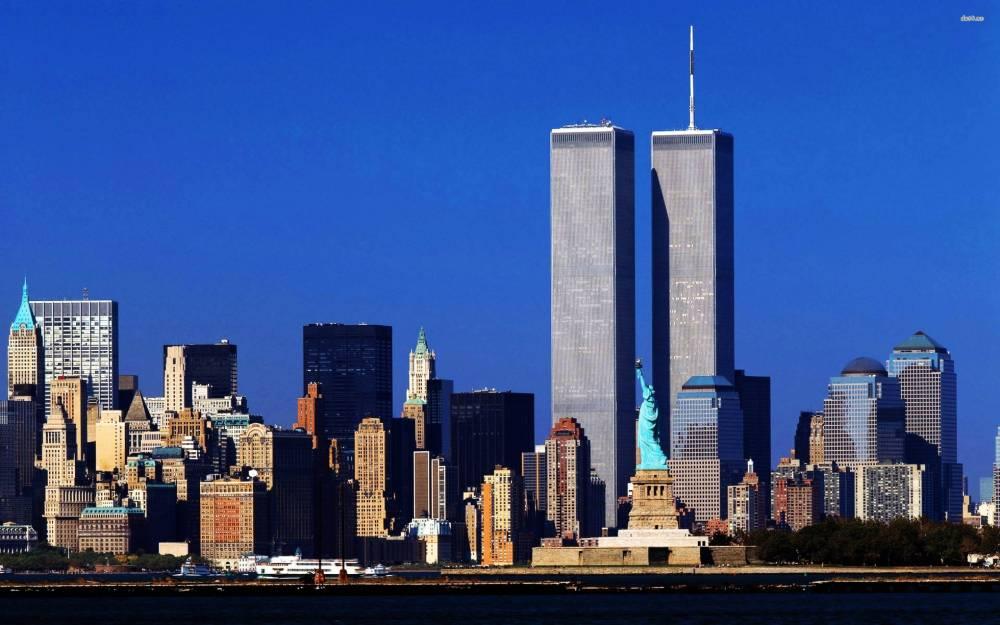 001 World Trade Center