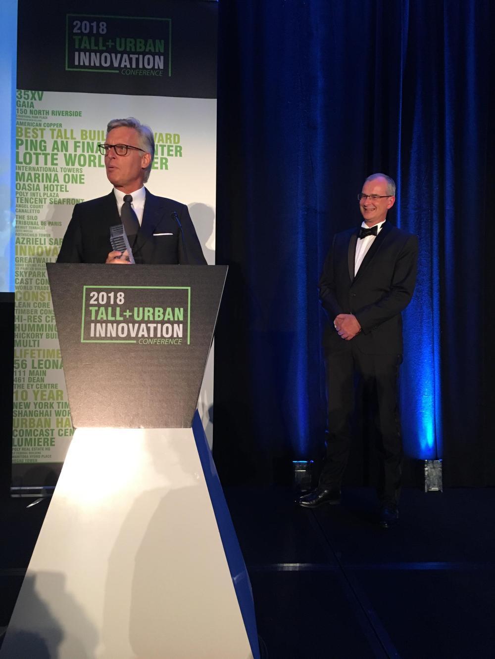 CTBUH_Award_Ceremony