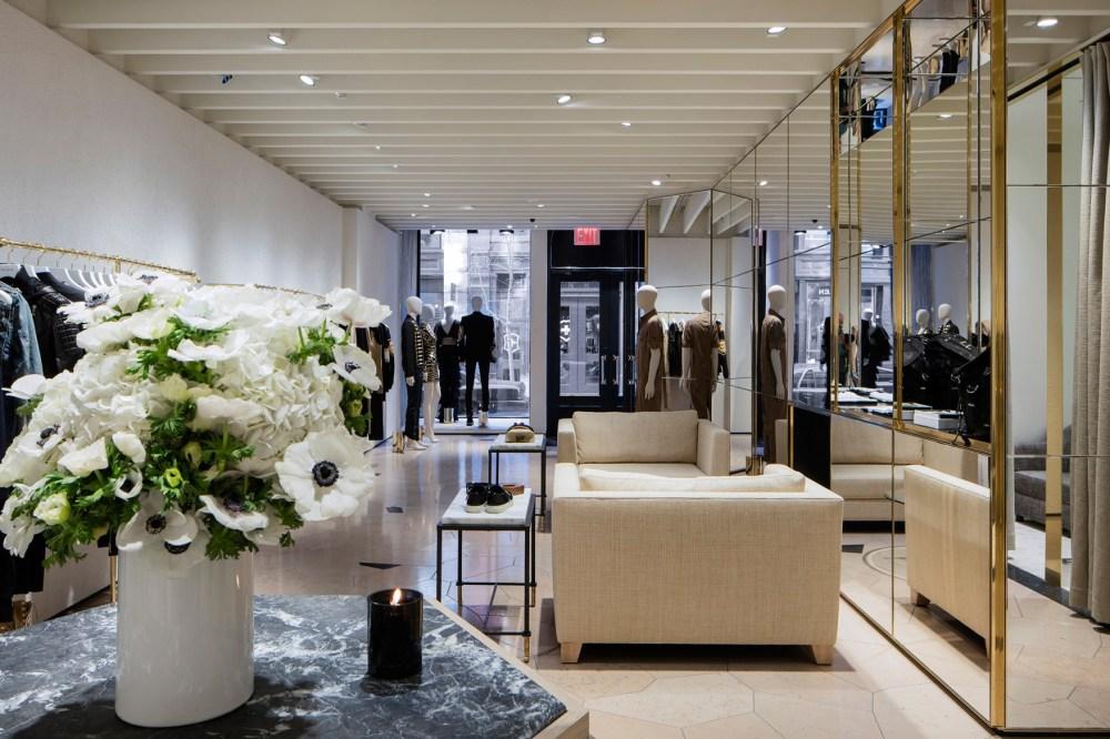 010 balmain-new-york-flagship-store-1